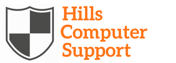 Hills Computer Support
